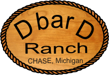 D bar D Ranch